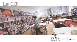 Vidéo Le centre de Documentation et d'Information
