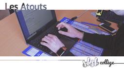 vidéo Les atouts du Collège Saint-Louis Saint-Bruno